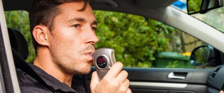 Santa Barbara DUI Lawyer Explains What Happens After a Faulty Breathalyzer Test