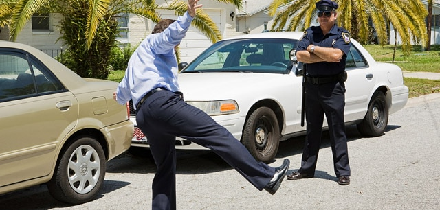 Santa Barbara DUI Lawyer Explains Holiday Checkpoints for Drinking and Driving